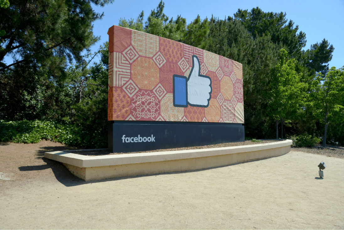 facebook likes thumbs up sign